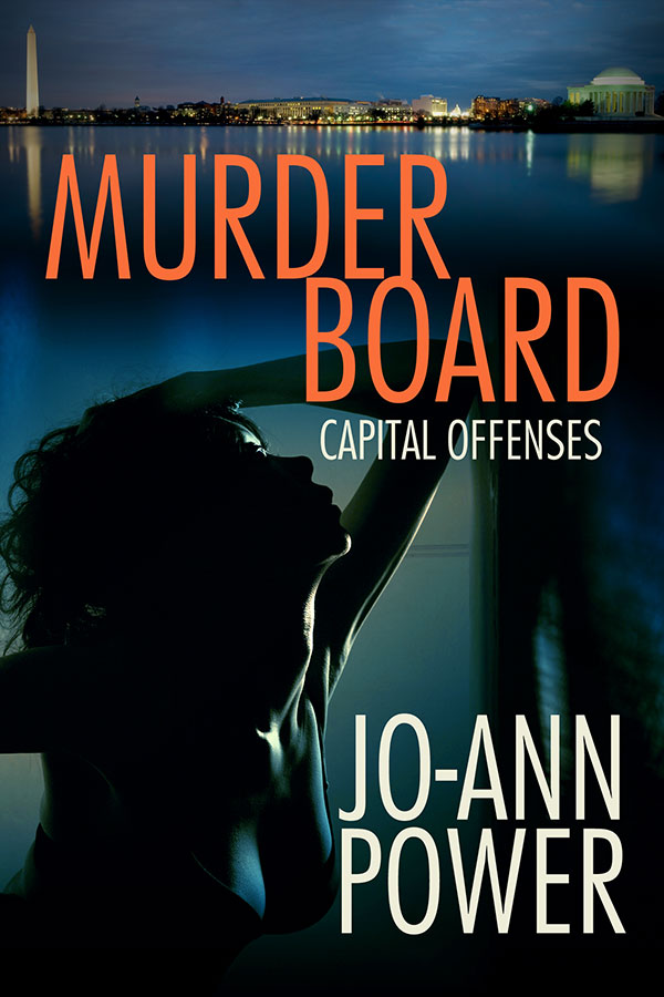 Murder Board, A Short Tale of Capital Offenses